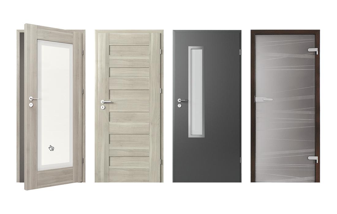 porta-doors